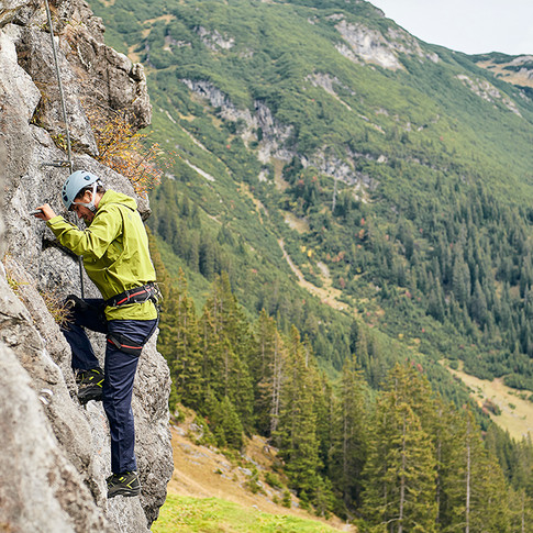 Strolz Bergequipment