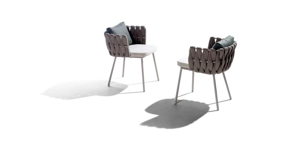 TRIBU Tosca armchair
