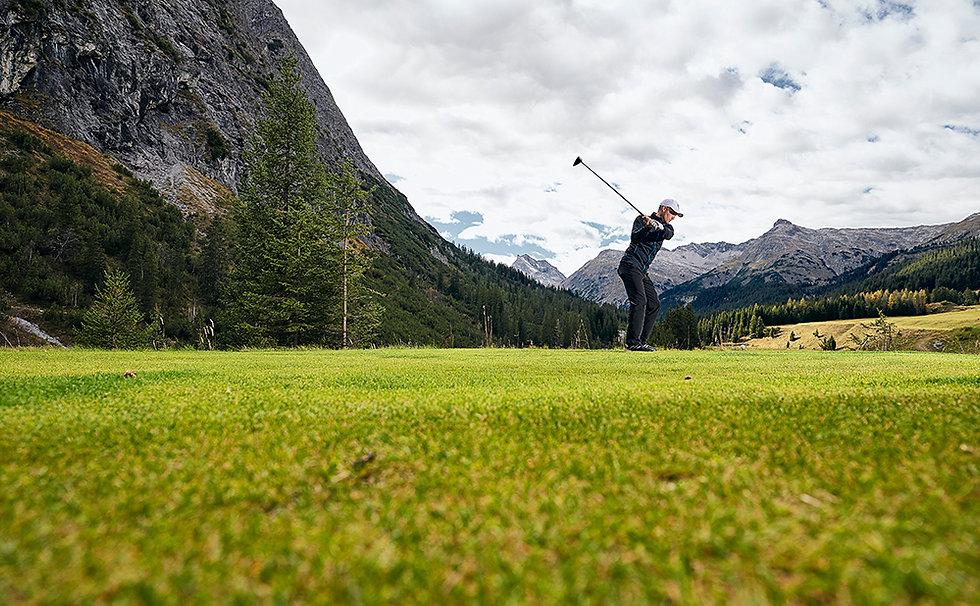 Strolz Golffashion