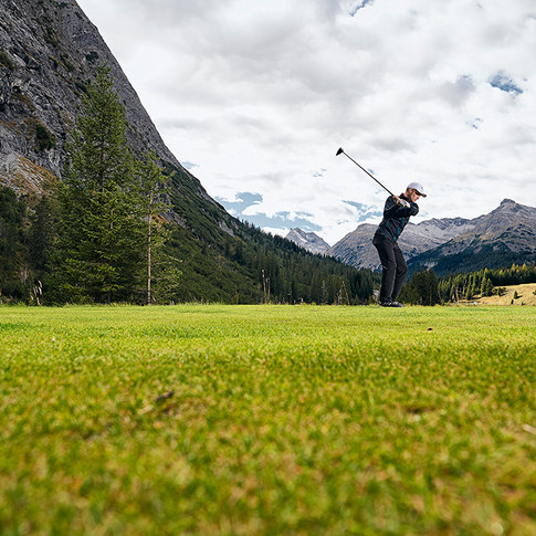 Strolz Golfmode