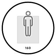 Frau Holle Einzeldeckengrösse 160