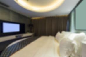 Schlafratgeber-Schlafzimmer-Elektrogerät
