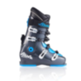 Strolz Skischuh - The No1 Skiboot