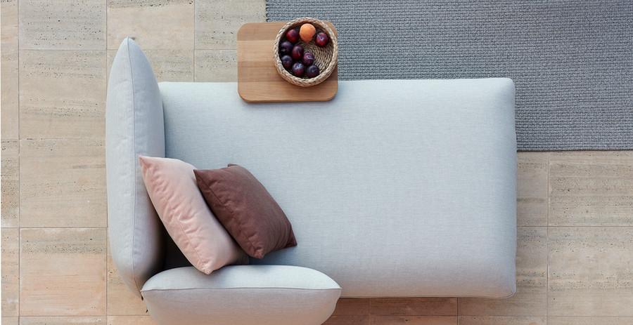 TRIBU Senja Sofa Meridienne