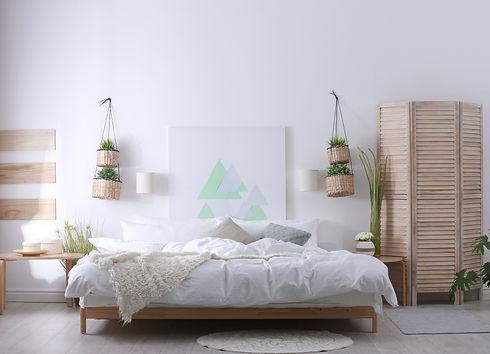 Schlafratgeber-Bett-natürliche-Materiali