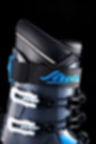 Strolz Skischuh Evolution - Klettband