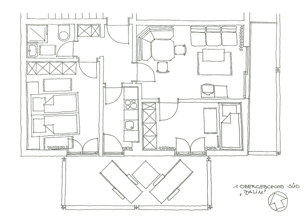 Biotel-Brand-Appartement-Zalim-Grundriss