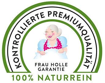 Frau Holle kontrollierte Premiumqualität