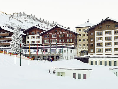Strolz Rent a Ski im Zürserhof