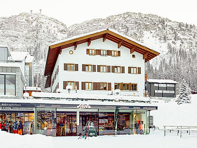 Strolz Rent a Ski Rüfiplatz