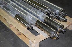 Фармтрубопроводы с теплоизоляцией