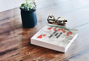 Ist das mein Buch?Nein, das ist meins.