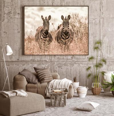 Zebra-Pair-Photo-Print-Bee-Elle.jpg