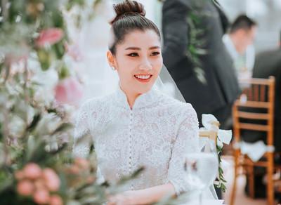 Malaysia's Top 6 Bridal Makeup Artist