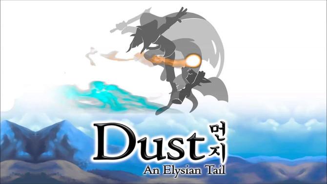 Dust: An Elysian Tale