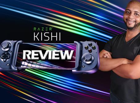 Razer Kishi Review