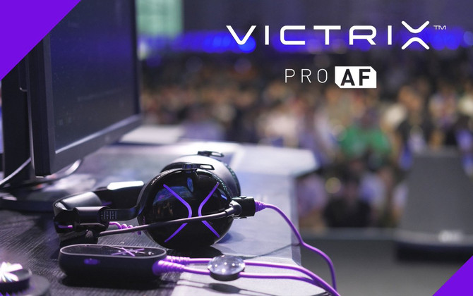 Victrix Pro AF ANC Headset Universal Review