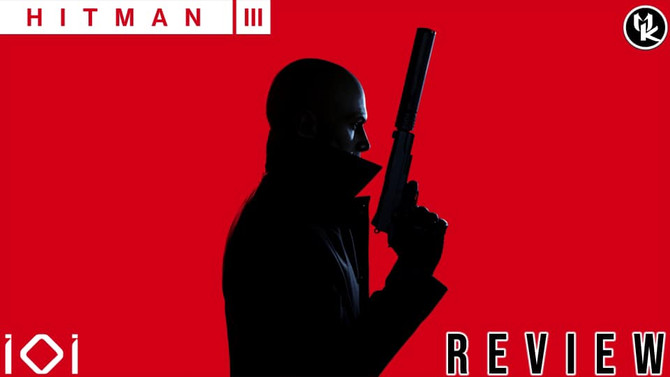 Hitman III Review