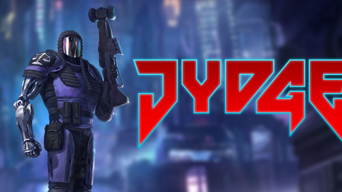 JYDGE Review for Nintendo Switch