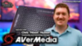 Chris Huston AverMedia1.jpg