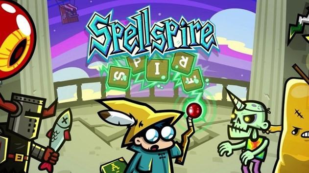 SpellSpire Review