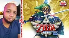 The Legend of Zelda Skyward Sword HD Review