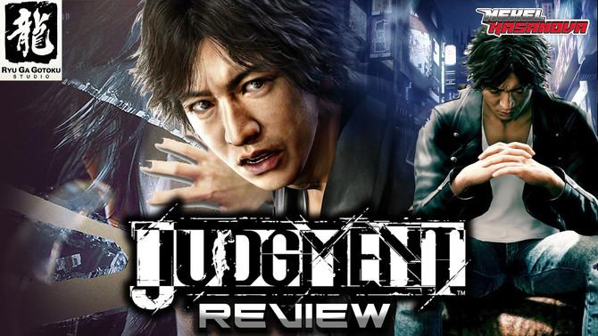 Judgement Review (2021)