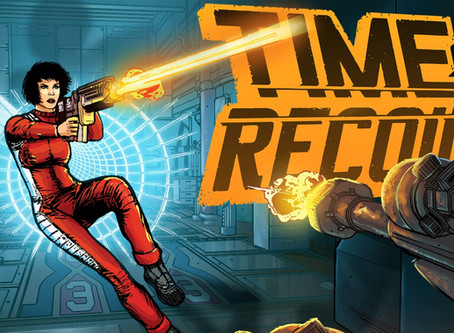 Time Recoil Review for Nintendo Switch