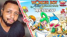 Wonderboy: Asha In Monster World Review
