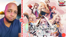 WitchSpring3r Re:Fine Review