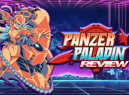Panzer Paladin Review