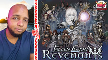 Fallen Legion: Revenants Review