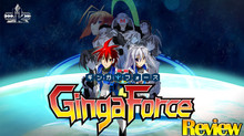 Ginga Force Review