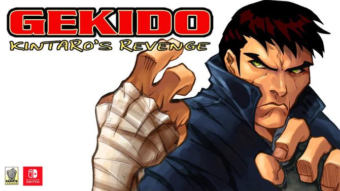 Gekido: Kintaro's Revenge (Updated Review)