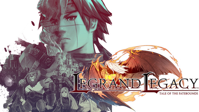 Legrand Legacy: Tale of The FateBound