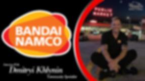 Dmitryi Klynin Bandai Namco Interview.jp