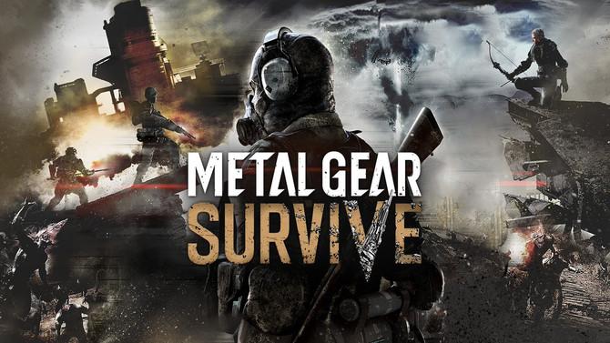 Metal Gear Survive Review IN-PROGRESS
