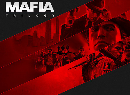 Mafia: Trilogy Review (In-Progress)