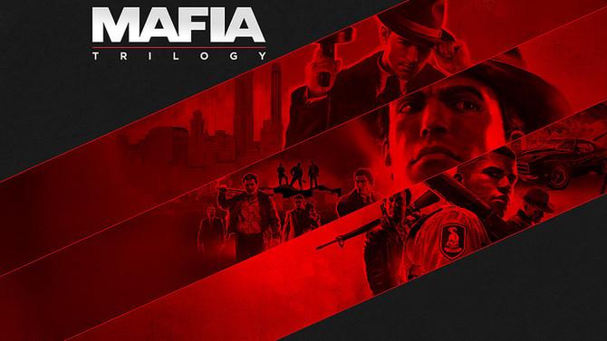 Mafia: Trilogy Review (In-Progress)