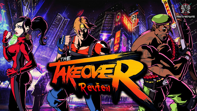 The TakeOver Review