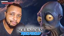 Oddworld: Soulstorm Review