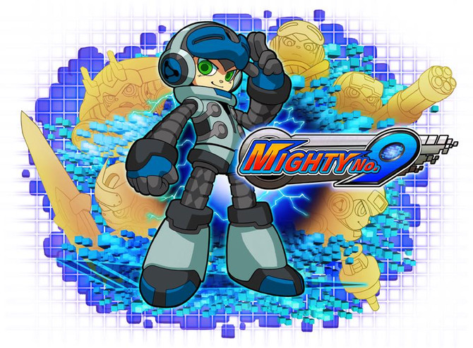Mighty No. 9 or the greatest failure in Kickstarter history? Kasanova Speaks