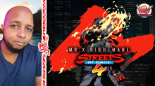 Streets of Rage 4: Mr. X Nightmare Challenge Review