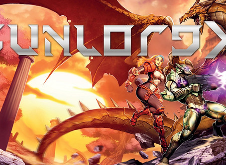 Gunlord X Review