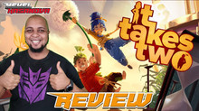 It Takes Two Review