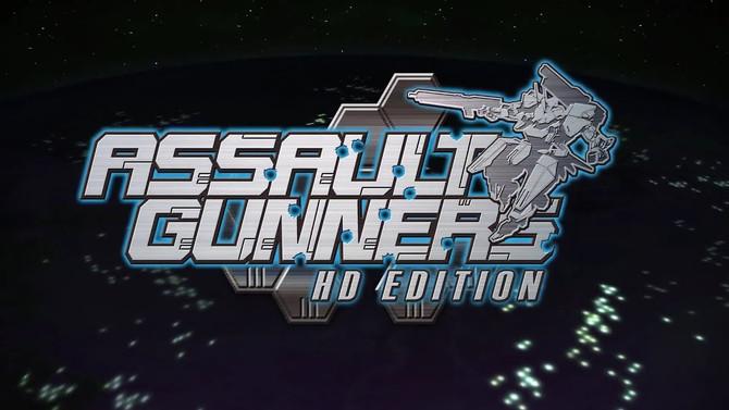 Assault Gunners HD (Updated)