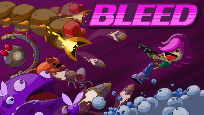 BLEED for Nintendo Switch The Definitive Review