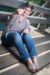 Ann Ramsdell, Life Coach