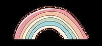 Rainbow, website, social media, public relations management