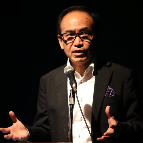 講演 講師 熊本 日本